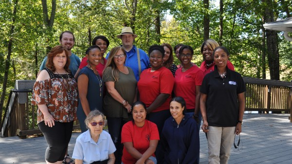 Cobb County Extension Staff