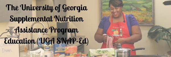 We Provide Free Nutrition Education Classes To SNAP Eligible Families In Georgia With Three Different Ways Learn Food Talk Better U