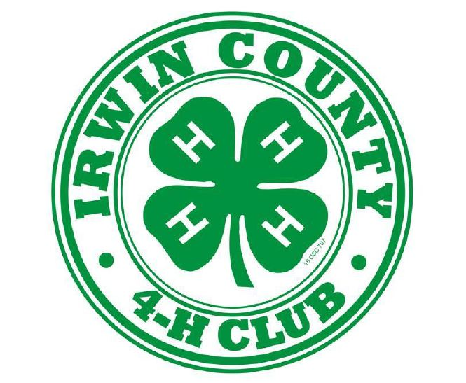 4 H Youth Development Irwin County