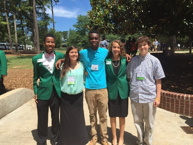 State 4-H Council