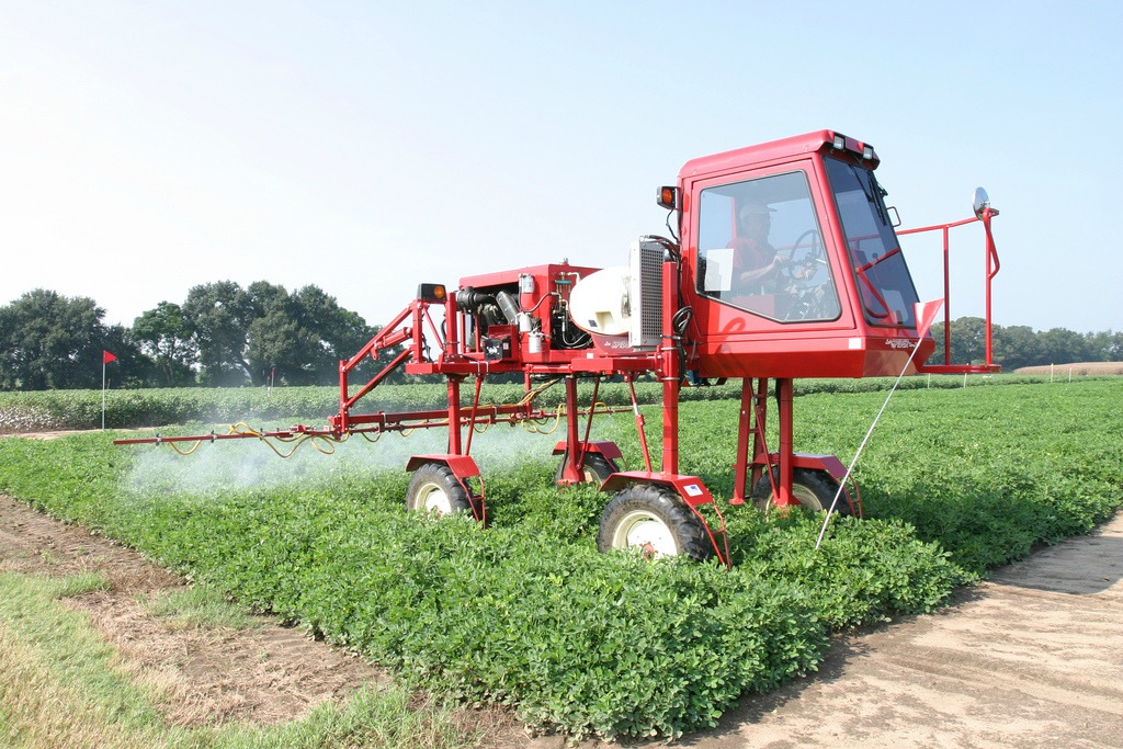 Pesticide Safety Education