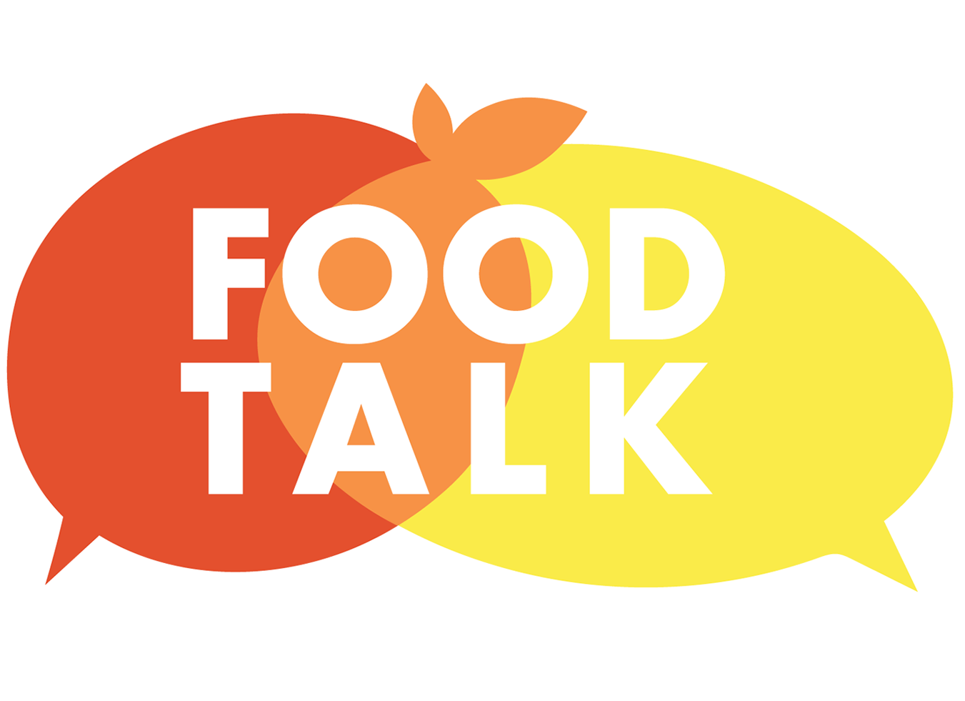 FACS - Food Talk Program Logo