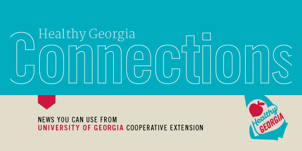 Healthy Georgia Connections Newsletter