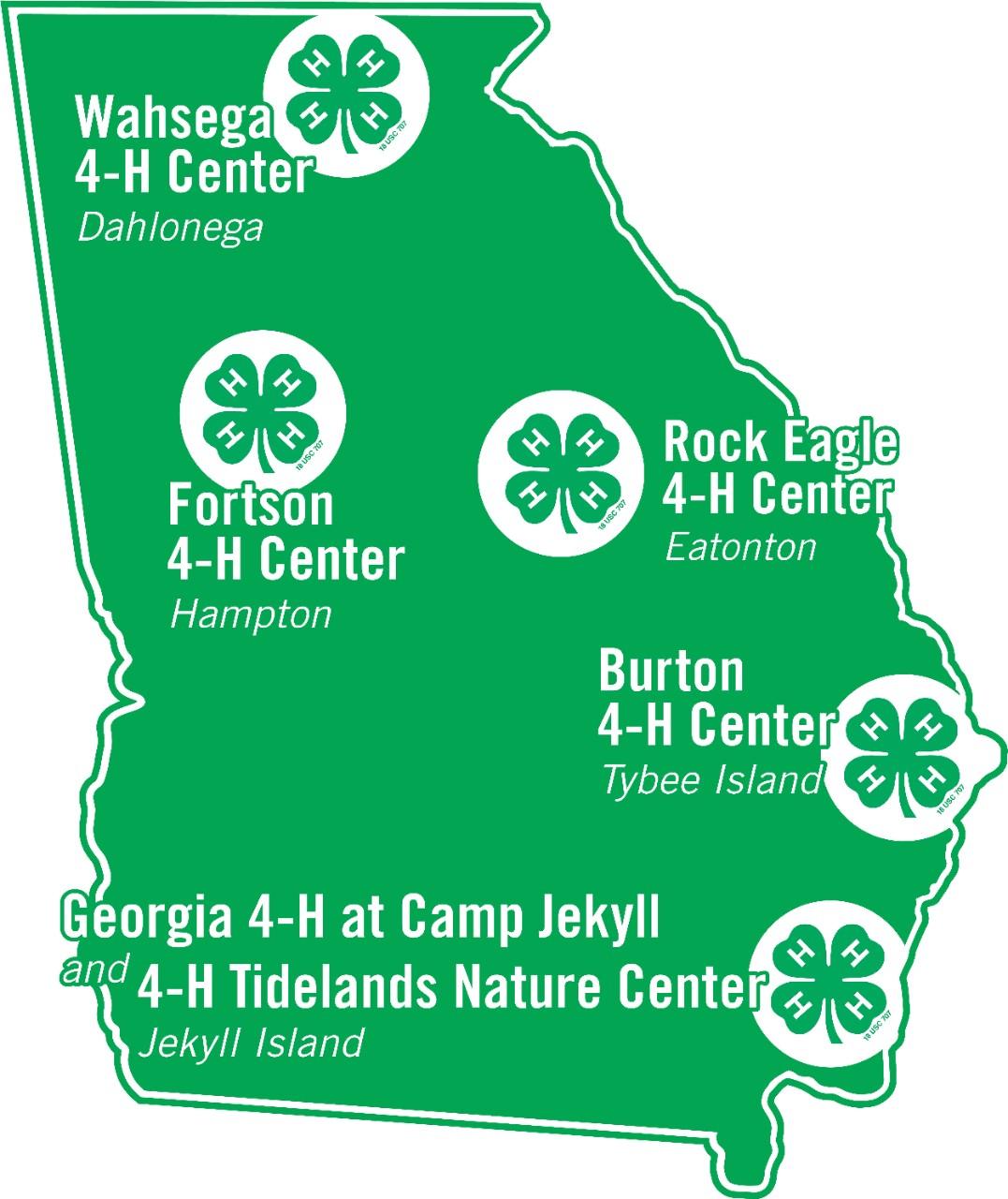 4-H Environmental Educators   UGA Cooperative Extension on jekyll island camping, jekyll island field trip, jekyll island history, jekyll island 4-h camp,