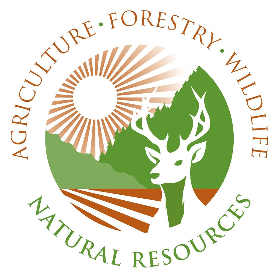 Agriculture, Forestry, Wildlife and Natural Resources