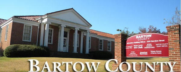 Bartow County Extension Office