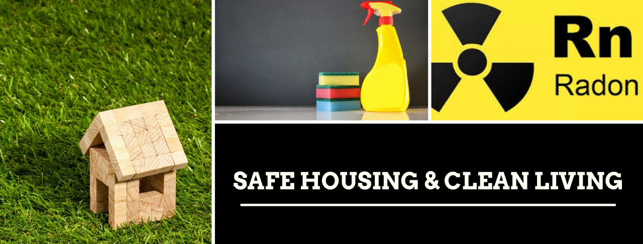 Safe Housing and Clean Living