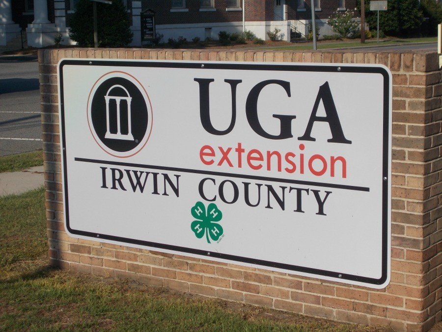irwin-county-extension-building