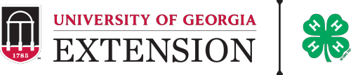 UGA Extension logo