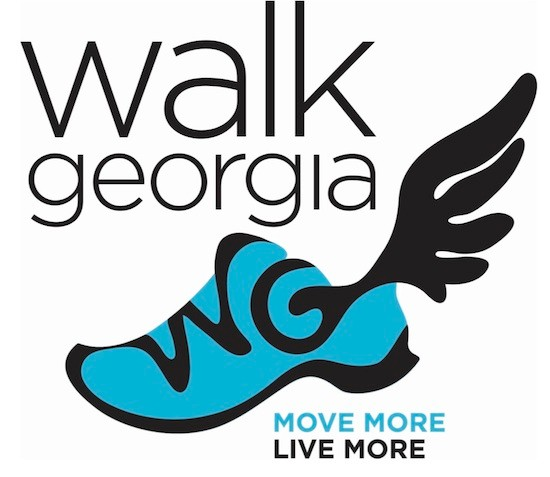 Walk Georgia - Move More. Live More.
