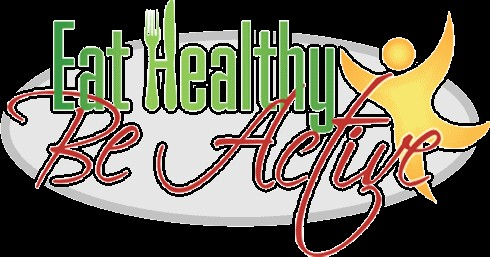 Eat Healthy. Be Active.
