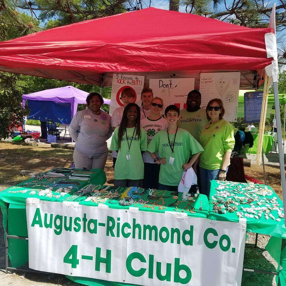 Richmond4-H