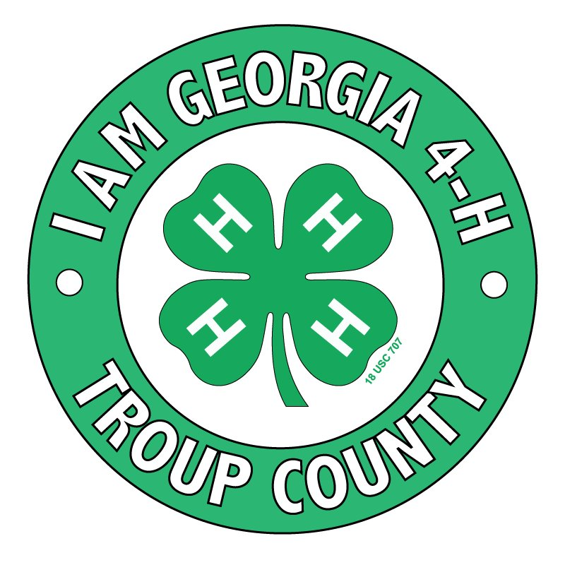 Troup County Schools Calendar.4h Youth Development Troup County