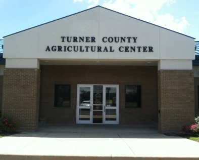 Turner County Agricultural Building
