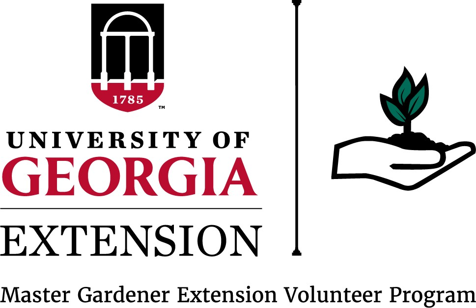 UGA Extension and Master Gardener Logo